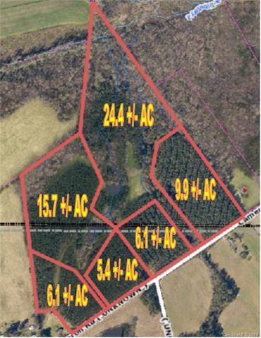 9.9 AC Cameron Road, Chester, SC 29745 (#3516746) :: Team Honeycutt