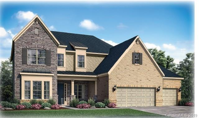739 Kathy Dianne Drive #86, Indian Land, SC 29707 (#3516750) :: MartinGroup Properties