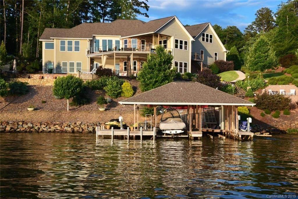206 Ridge Drive, Troy, NC 27371 (#3516755) :: LePage Johnson Realty Group, LLC