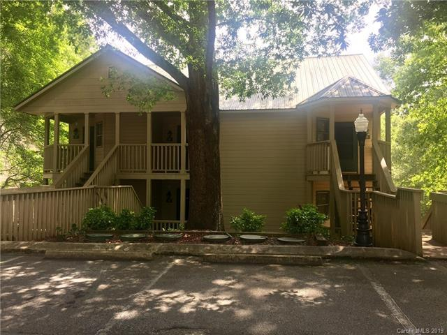 160 Whitney Boulevard #36, Lake Lure, NC 28746 (#3516756) :: Washburn Real Estate