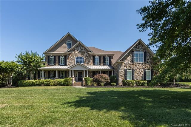 105 Orchard Hill Court, Waxhaw, NC 28173 (#3516776) :: The Andy Bovender Team