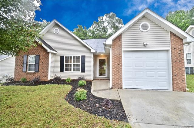 6918 Rumple Road, Charlotte, NC 28262 (#3516782) :: RE/MAX RESULTS