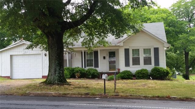 357 N Main Street, Mount Pleasant, NC 28124 (#3516797) :: High Performance Real Estate Advisors
