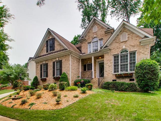 14206 Dryburgh Circle, Huntersville, NC 28078 (#3516825) :: LePage Johnson Realty Group, LLC