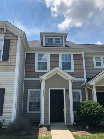 2335 Crosscut Drive #63, Charlotte, NC 28214 (#3516826) :: LePage Johnson Realty Group, LLC