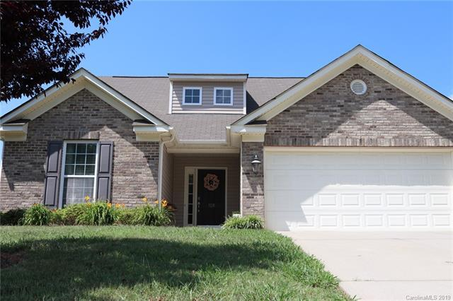 128 Edgington Street, Mooresville, NC 28115 (#3516860) :: LePage Johnson Realty Group, LLC