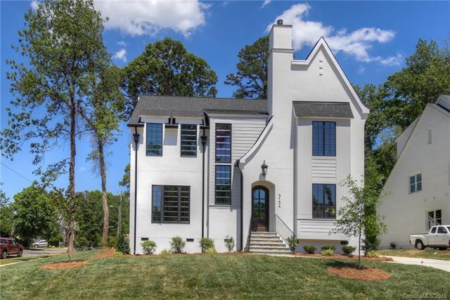 3134 Cramer Pond Drive, Charlotte, NC 28205 (#3516873) :: LePage Johnson Realty Group, LLC