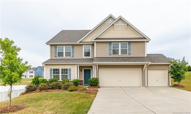 3076 Gilroy Drive, Indian Land, SC 29707 (#3516879) :: High Performance Real Estate Advisors