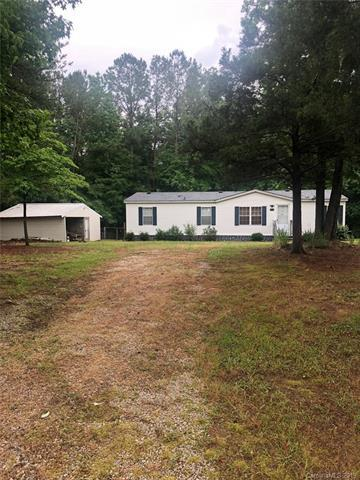 480 Vaughn Road, Chesterfield, SC 29709 (#3516882) :: Carlyle Properties