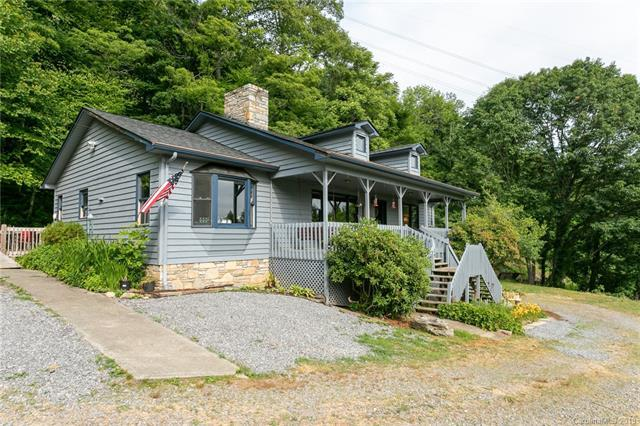 68 Rose Hill Road, Fairview, NC 28803 (#3516893) :: High Performance Real Estate Advisors