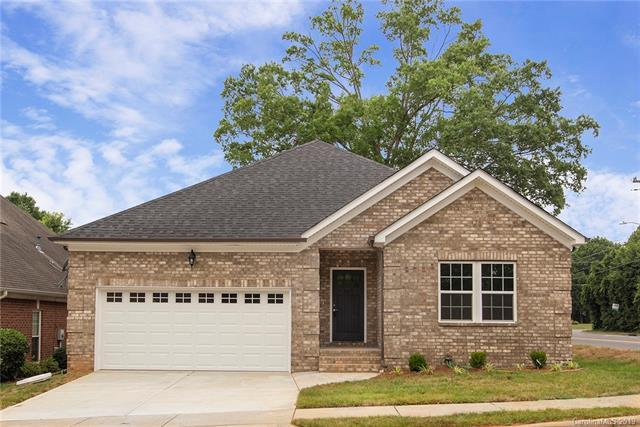 102 Sweet Oaks Lane, Statesville, NC 28677 (#3516895) :: Homes Charlotte