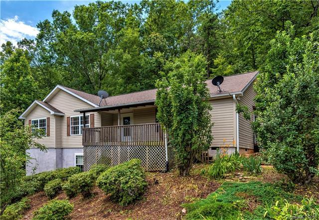 142 Rocky Mount Drive, Lake Lure, NC 28746 (#3516905) :: Washburn Real Estate