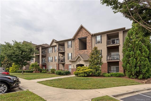 181 Brickton Village Circle #305, Fletcher, NC 28732 (#3516908) :: LePage Johnson Realty Group, LLC