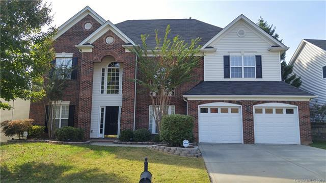 14307 Stewarts Bend Lane, Charlotte, NC 28277 (#3516923) :: Stephen Cooley Real Estate Group
