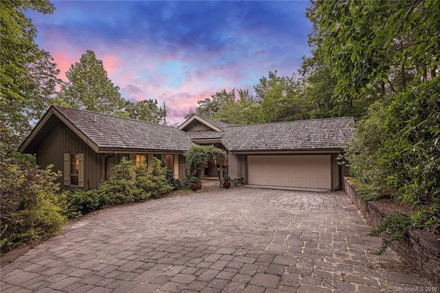 38 Raven Rock Vista, Lake Toxaway, NC 28747 (#3516930) :: Bluaxis Realty