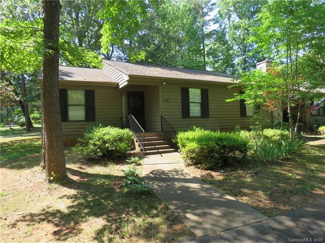 170 Cedar Hollow 40-A, Fort Mill, SC 29715 (#3516931) :: Miller Realty Group