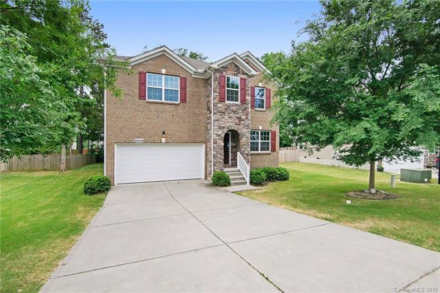 10244 Withers Road, Charlotte, NC 28278 (#3516954) :: LePage Johnson Realty Group, LLC