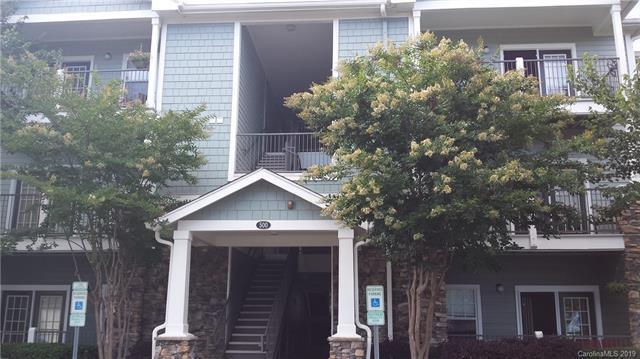 500 Vista Lake Drive #207, Candler, NC 28715 (#3516971) :: LePage Johnson Realty Group, LLC