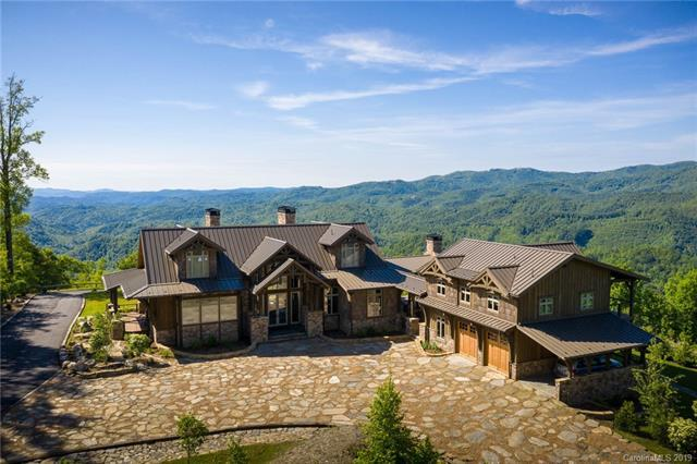 1166 Old East Ridge Road, Boone, NC 28607 (#3516974) :: Stephen Cooley Real Estate Group