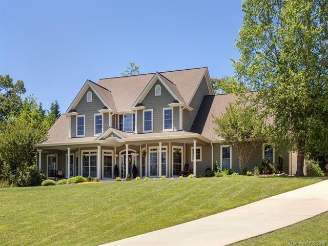 26 Brook Meadows Lane, Arden, NC 28704 (#3516979) :: Keller Williams Biltmore Village