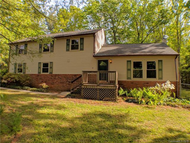75 New Rockwood Road, Arden, NC 28704 (#3517007) :: MECA Realty, LLC
