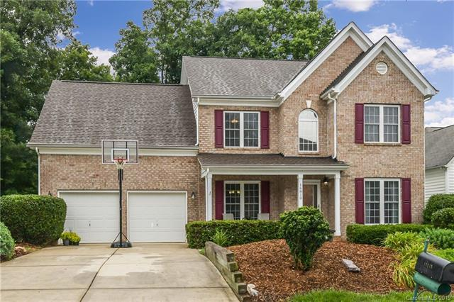 16810 Laureate Road, Huntersville, NC 28078 (#3517018) :: Keller Williams South Park