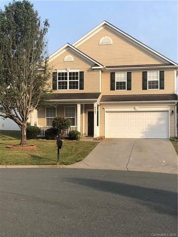 4003 Caboose Court, Indian Trail, NC 28079 (#3517022) :: LePage Johnson Realty Group, LLC