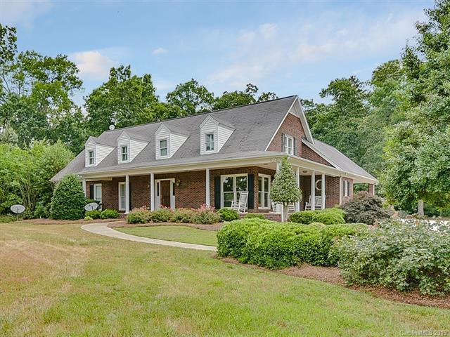 7111 Lonnie Little Road, Marshville, NC 28103 (#3517074) :: Puma & Associates Realty Inc.