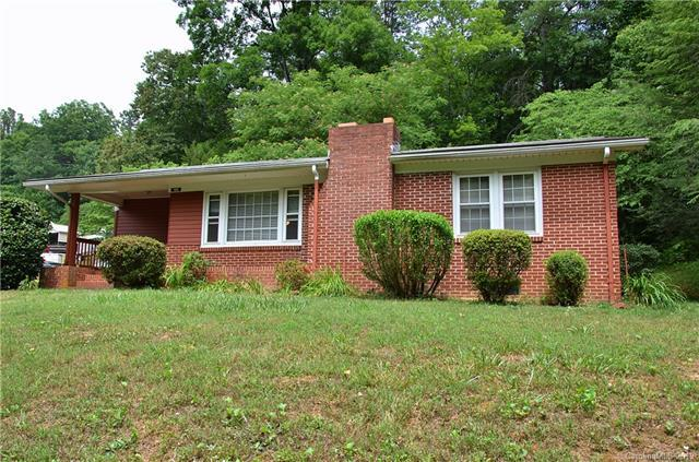 190 Shell Road, Marion, NC 28752 (#3517099) :: Stephen Cooley Real Estate Group