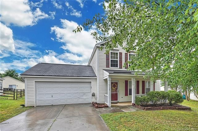 1138 Southern Chase Court SW, Concord, NC 28025 (#3517100) :: LePage Johnson Realty Group, LLC