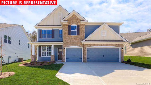 2182 Black Forest Cove, Concord, NC 28027 (#3517125) :: MartinGroup Properties