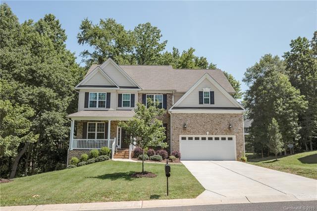 1125 Brookdale Lane, Stanley, NC 28164 (#3517127) :: Cloninger Properties