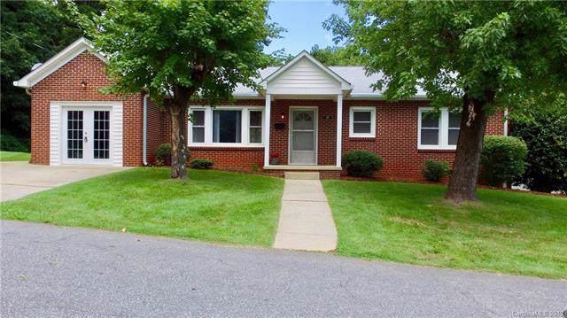 21 Hoyle Street, Marion, NC 28752 (#3517128) :: Keller Williams Professionals