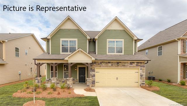 11206 Streamwood Lane NW #401, Concord, NC 28027 (#3517129) :: MartinGroup Properties