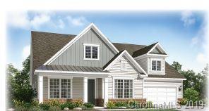 955 Chippenham Avenue #71, Indian Land, SC 29720 (#3517131) :: High Performance Real Estate Advisors