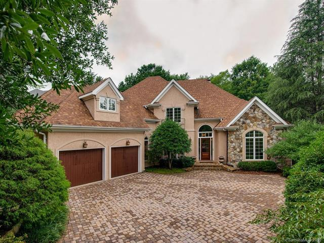 5901 Old Well House Road, Charlotte, NC 28226 (#3517152) :: LePage Johnson Realty Group, LLC