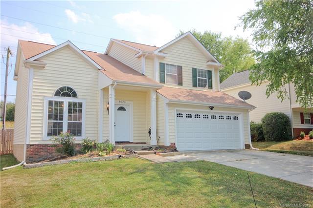9620 Kenneth Glenn Drive, Charlotte, NC 28213 (#3517160) :: LePage Johnson Realty Group, LLC
