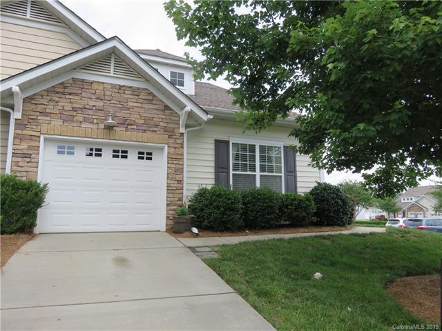 241 Park View Drive End Unit, Belmont, NC 28012 (#3517161) :: LePage Johnson Realty Group, LLC