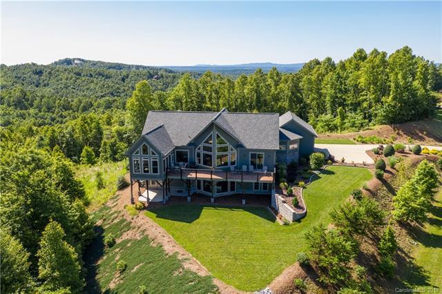 1692 Johns Ridge Parkway, Lenoir, NC 28645 (#3517165) :: The Ramsey Group