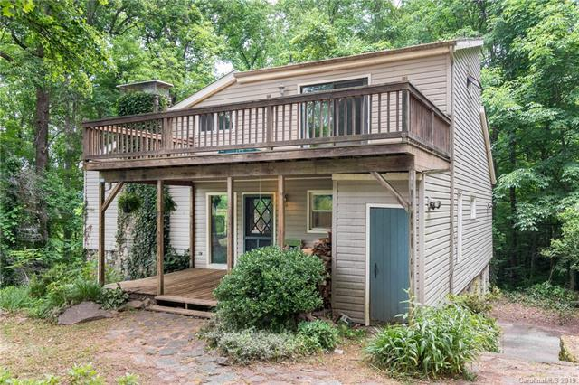 524 Echo Drive, Waynesville, NC 28786 (#3517188) :: High Performance Real Estate Advisors