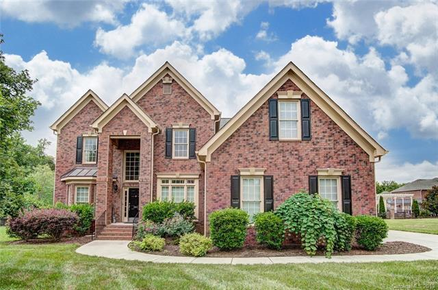 3903 Voltaire Drive, Monroe, NC 28110 (#3517197) :: High Performance Real Estate Advisors