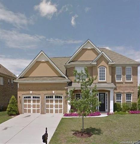 11522 Turning Hawk Road, Charlotte, NC 28277 (#3517206) :: LePage Johnson Realty Group, LLC