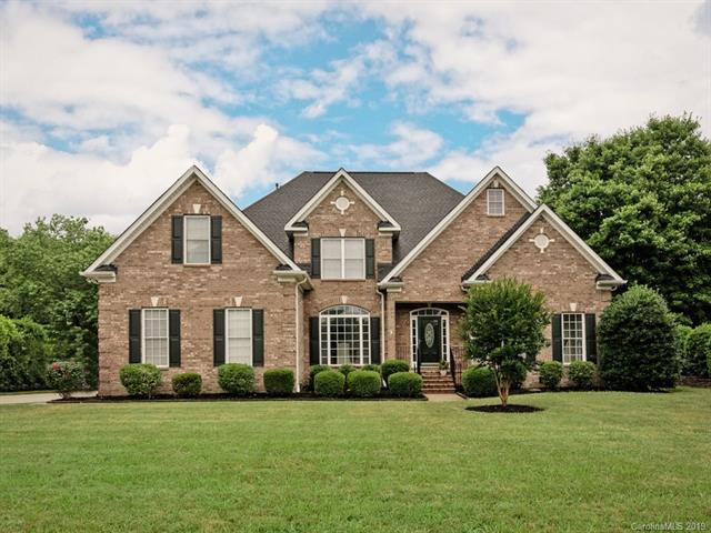 1908 Grigg Lane, Waxhaw, NC 28173 (#3517207) :: Charlotte Home Experts