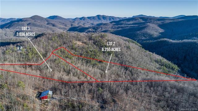 259 & 263 Winding Ridge Road #1 And #2, Black Mountain, NC 28711 (#3517210) :: LePage Johnson Realty Group, LLC