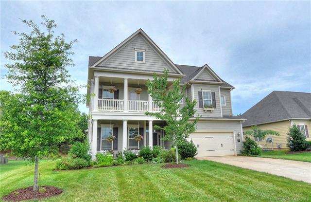 12810 Telfair Meadow Drive, Mint Hill, NC 28227 (#3517218) :: LePage Johnson Realty Group, LLC