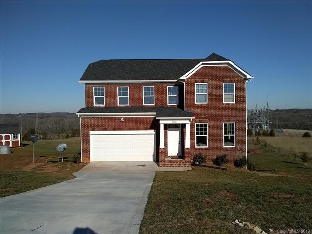 2038 Whiteners Farm Road #35, Lincolnton, NC 28092 (#3517221) :: Cloninger Properties