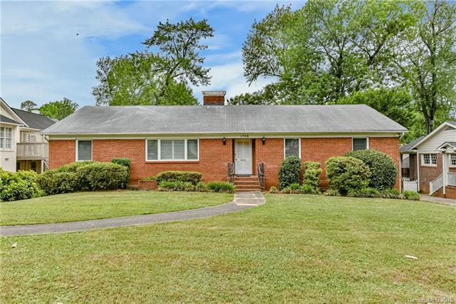 1768 Sterling Road, Charlotte, NC 28209 (#3517247) :: LePage Johnson Realty Group, LLC