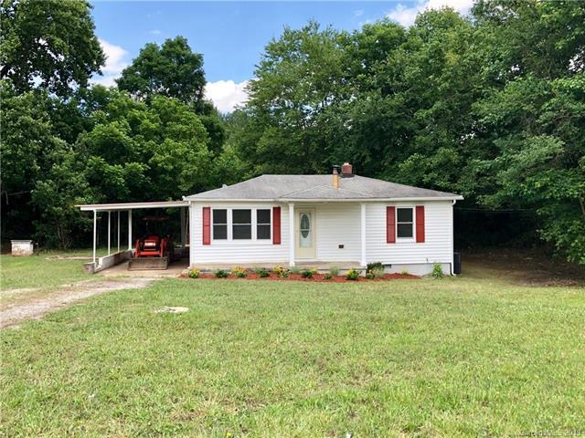 2171 Gastonia Highway, Lincolnton, NC 28092 (#3517255) :: Miller Realty Group