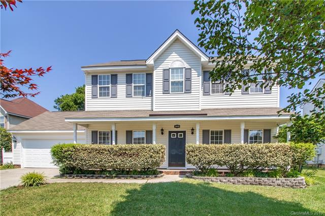 4839 Asherton Place NW, Concord, NC 28027 (#3517257) :: Keller Williams South Park