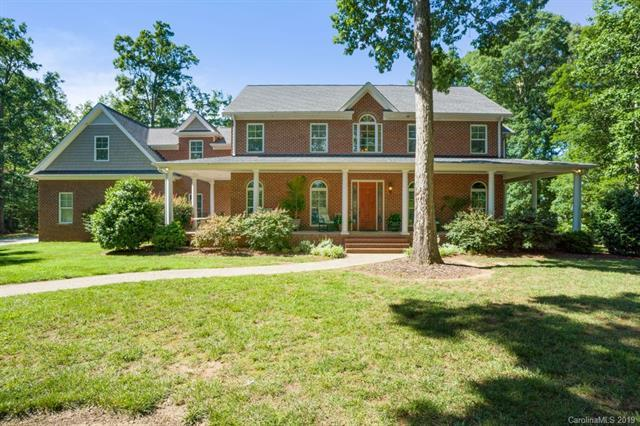 4599 Chanel Court #108, Concord, NC 28025 (#3517260) :: Rowena Patton's All-Star Powerhouse